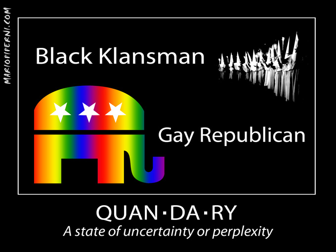 republicans who support gay rights