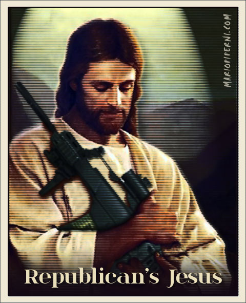 Terror For Jesus - Introducing: Yo Core!