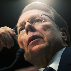 Senate Judiciary Committee Hears From Prominent Voices On Both Sides Of Gun Control Debate