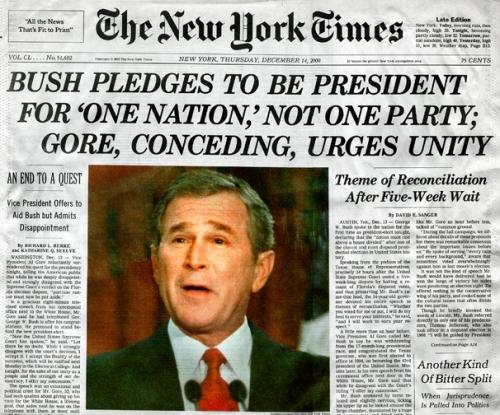 Bush comp 72