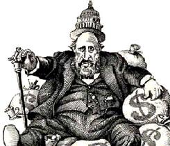greedy-politicians