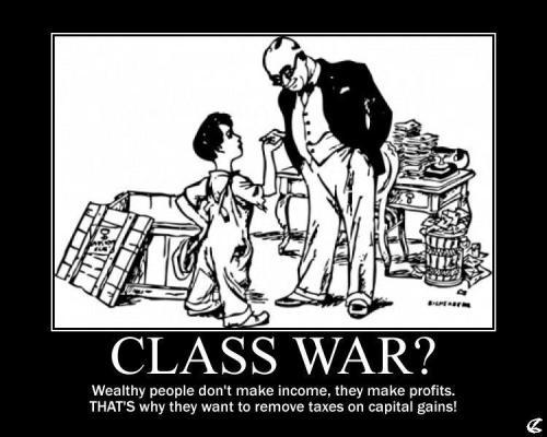 class+war