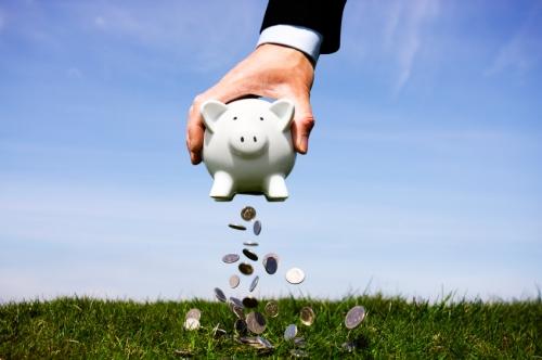 Steal-money-from-piggy-bank